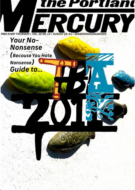 2011 David Carson Design