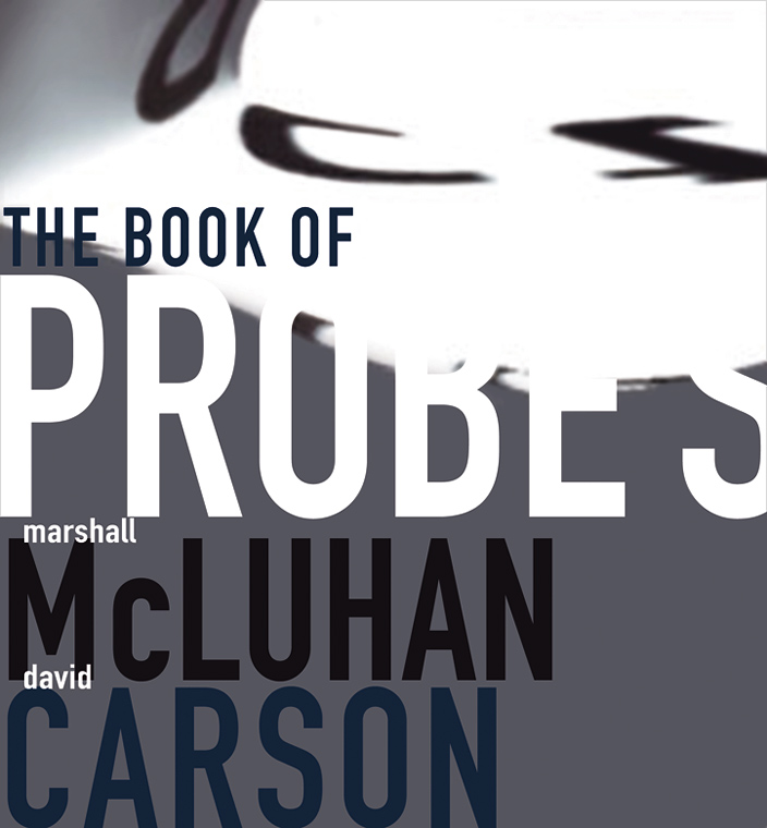 an analysis of the work of marshal mcluhan Marshall mcluhan's works can be applied to the interpretation of our digital  media situations and postmodernist, post-democratic media constellations in the.